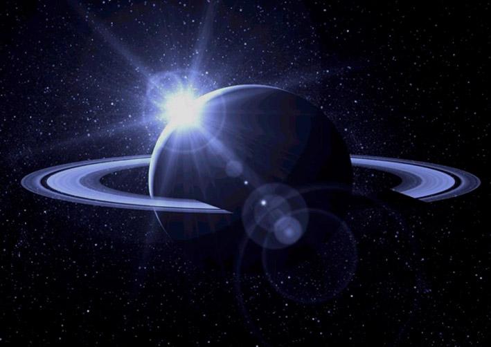 SaturneSun